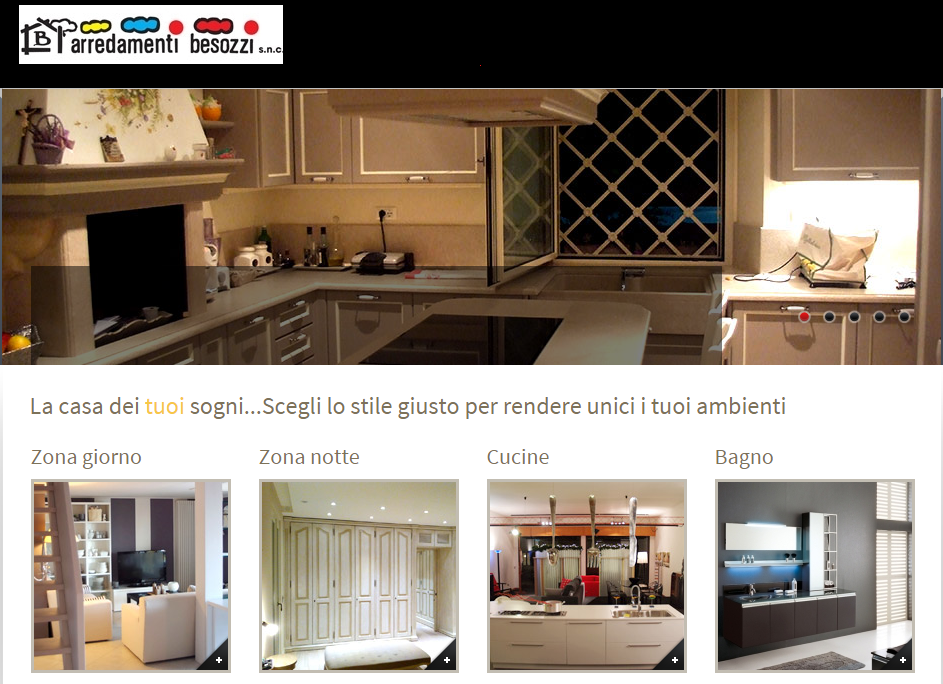 Outlet cucine bergamo awesome promo outlet ingrosso for Outlet mobili lombardia